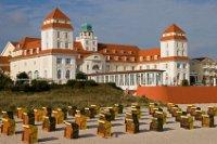 Kurhaus des Ostseebades Binz