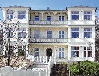 Altbauwohnung auf Usedom