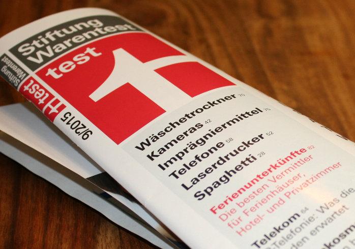 Ausgabe der Zeitschrift