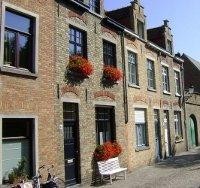 Ferienhaus in der Altstadt von Brügge
