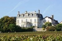 Château for 15 people in Burgundy