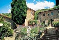 Ruhig gelegenes Landgut in Castelfranco di Sopra