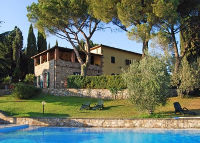 Italy holiday home