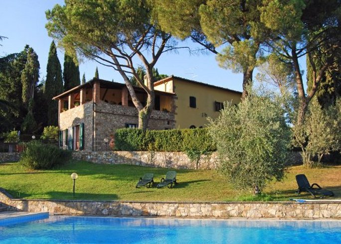 Holiday home in Italy – the most popular travel destination in Europe