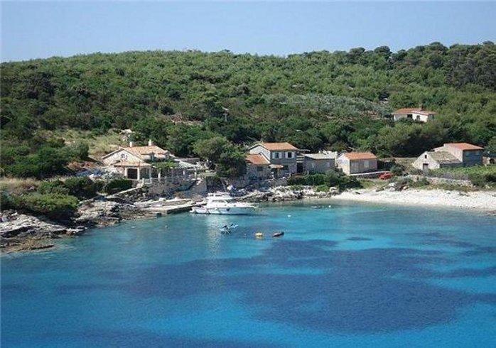 Villa Mieten Kroatien Istrien