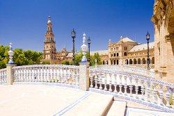 City Seville