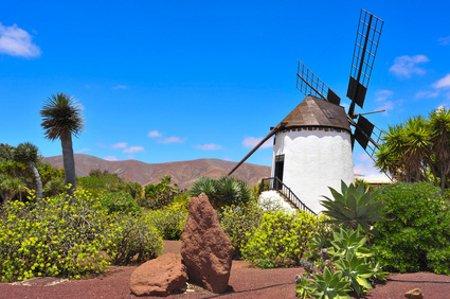 Ferienhäuser und -wohnungen auf Fuerteventura