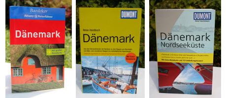 Rejseførere anbefaler atraveo til et ferieboligophold i Danmark.