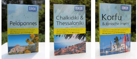 Reisgidsen bevelen atraveo aan voor een vakantie in een vakantiehuis in Griekenland