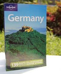 When you are on the lookout for holiday apartments and houses Lonely Planet recommends atraveo.