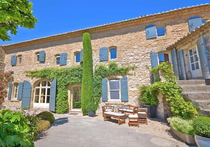 Reservar en atraveo casas de vacaciones y apartamentos en - La provenza italiana ...