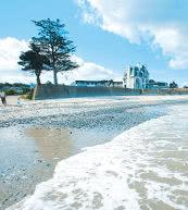 In dieser direkt am Strand gelegenen Ferienresidenz finden Sie Appartements für vier bis sechs Personen.