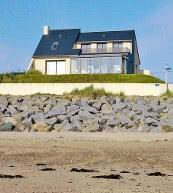 Direkt am Meer gelegenes Appartement für vier Personen.