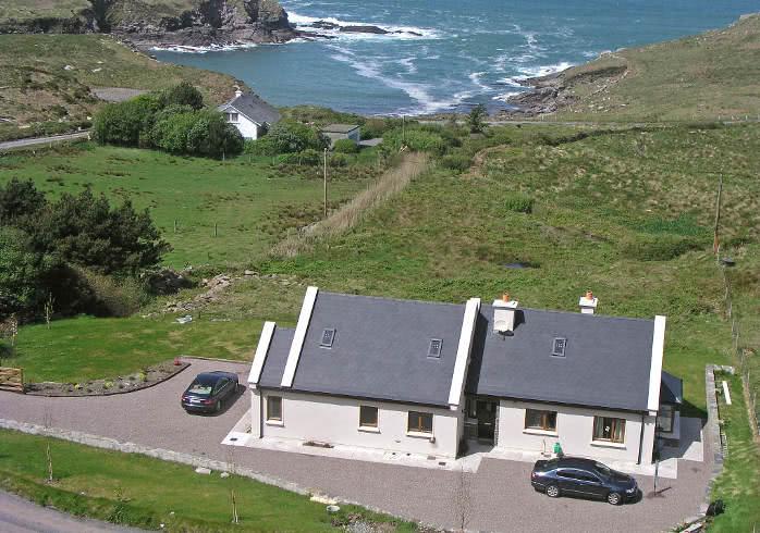 ferienh user ferienwohnungen in irland bei atraveo buchen. Black Bedroom Furniture Sets. Home Design Ideas