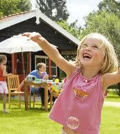 Parc de vacances idéal pour des vacances en famille situé dans l' Overijssel.