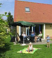 Parc de vacances situé près de la pittoresque localité d'Andijk sur les bords de la mer d'Ijssel.