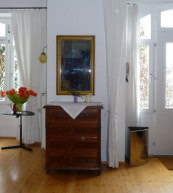 Ideal für Ihren nächsten Citytrip: Apartment für zwei Personen im Bezirk Währing.