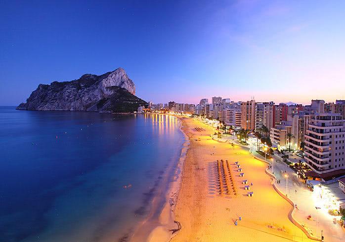Ferienh 228 User Amp Ferienwohnungen In Spanien Bei Atraveo Buchen