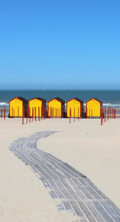 Ferienhausurlaub in Belgien