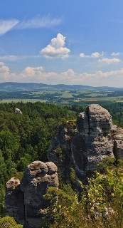 Holiday home vacation in Czech Republic