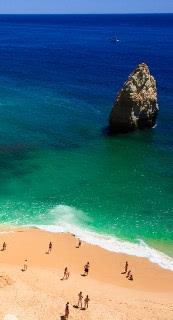 Ferienhausurlaub in Portugal