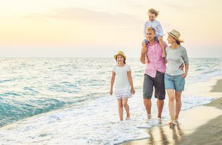 TUI's new international holiday-home portal