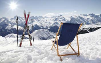 Ab in den Schnee – Winterspaß im Ferienhaus