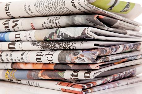 Die Fachpresse, Tageszeitungen, Zeitschriften und Reisemagazine berichten über atraveo.