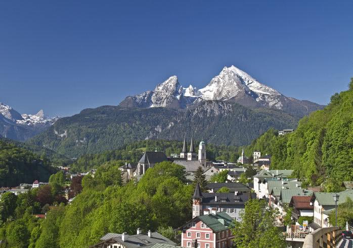 ferienh user ferienwohnungen im skigebiet berchtesgadener land deutschland bei atraveo buchen. Black Bedroom Furniture Sets. Home Design Ideas