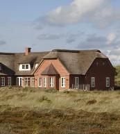 Ferienhaus für bis zu 22 Personen bei Blåvand.