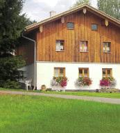 Ferienhaus für vier Personen im Viechtacher Land.