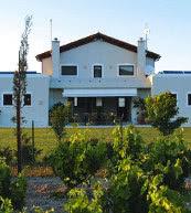 Villa für zwölf Personen auf Kreta.