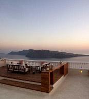 Appartement avec vue sur la mer et terrasse privative pour 8 personnes.