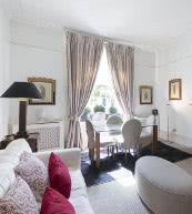 Apartment für vier Personen im Stadtteil Kensington.