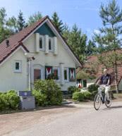 Parc de vacances situé dans une forêt près de Limbourg.