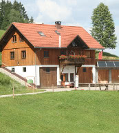 Holiday on a farm or country estate in Austria.