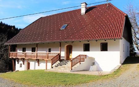 Ferienhaus für bis zu 6 Personen in Kärnten